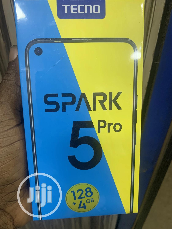 Archive: New Tecno Spark 5 Pro 128 GB Black