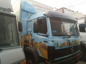 Mercedes Benz 1520 Container Body Truck | Trucks & Trailers for sale in Lagos State, Apapa