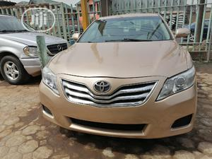 Toyota Camry 2010 Gold   Cars for sale in Lagos State, Alimosho