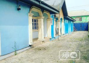 Tastefully Finished 4 Bedroom Bungalow With 1 Bedrom Flat BQ   Houses & Apartments For Sale for sale in Rivers State, Port-Harcourt