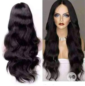 """24"""" Wig With Closure   Hair Beauty for sale in Abia State, Aba North"""