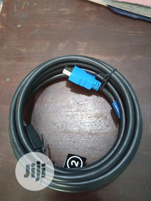 High Speed Hdmi Cable 3m | Accessories & Supplies for Electronics for sale in Lagos State, Surulere