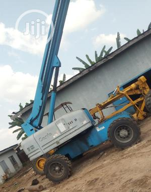Perfect Working Manlift   Heavy Equipment for sale in Delta State, Warri
