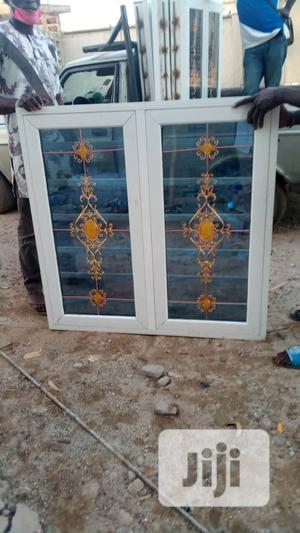 Sales And Installation Of Aluminium Frames,Roof,Door Etc   Building & Trades Services for sale in Lagos State, Alimosho
