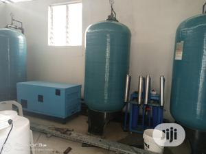 Automated Water Treatment Plant | Manufacturing Equipment for sale in Rivers State, Port-Harcourt