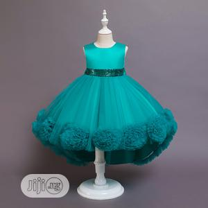 Lovely Kids Party Dress | Children's Clothing for sale in Oyo State, Ibadan
