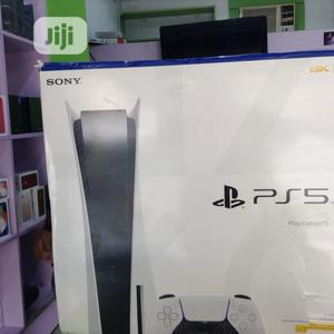 Brand New Ps5 Console | Video Game Consoles for sale in Abuja (FCT) State, Wuse 2