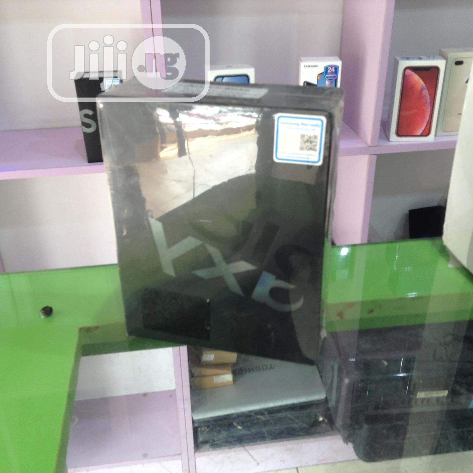 New Samsung Galaxy Fold 512GB Black | Mobile Phones for sale in Wuse 2, Abuja (FCT) State, Nigeria