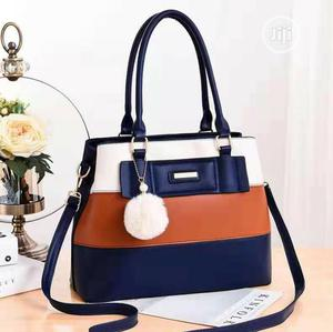 Mixed Colours Designers Handbags With Teddy   Bags for sale in Imo State, Owerri