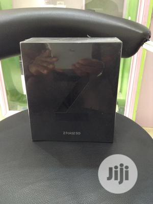 New Samsung Galaxy Z Fold 2 256GB Black | Mobile Phones for sale in Abuja (FCT) State, Wuse 2