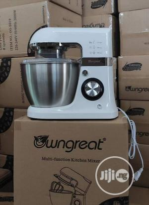 5 Litres Cake Mixer | Kitchen Appliances for sale in Lagos State, Ajah