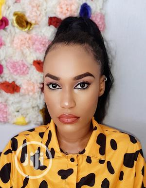 Bridal Makeup, Owambe And More   Health & Beauty Services for sale in Lagos State, Ipaja