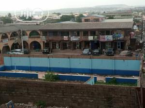 Property On 2 Plots Of Land At Quarry Road Panseke Abeokuta   Land & Plots For Sale for sale in Ogun State, Obafemi-Owode