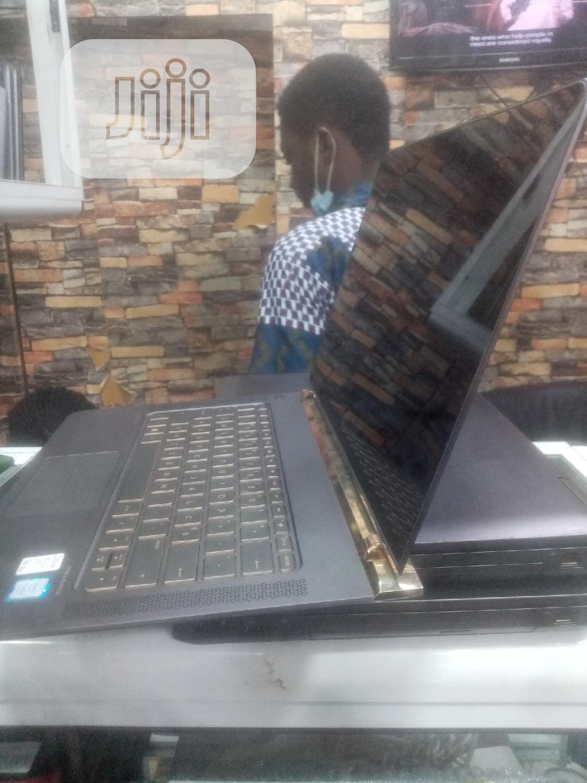 Laptop HP Spectra 13 8GB Intel Core i7 SSD 256GB