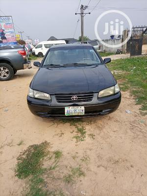 Toyota Camry 2000 Black   Cars for sale in Bayelsa State, Yenagoa