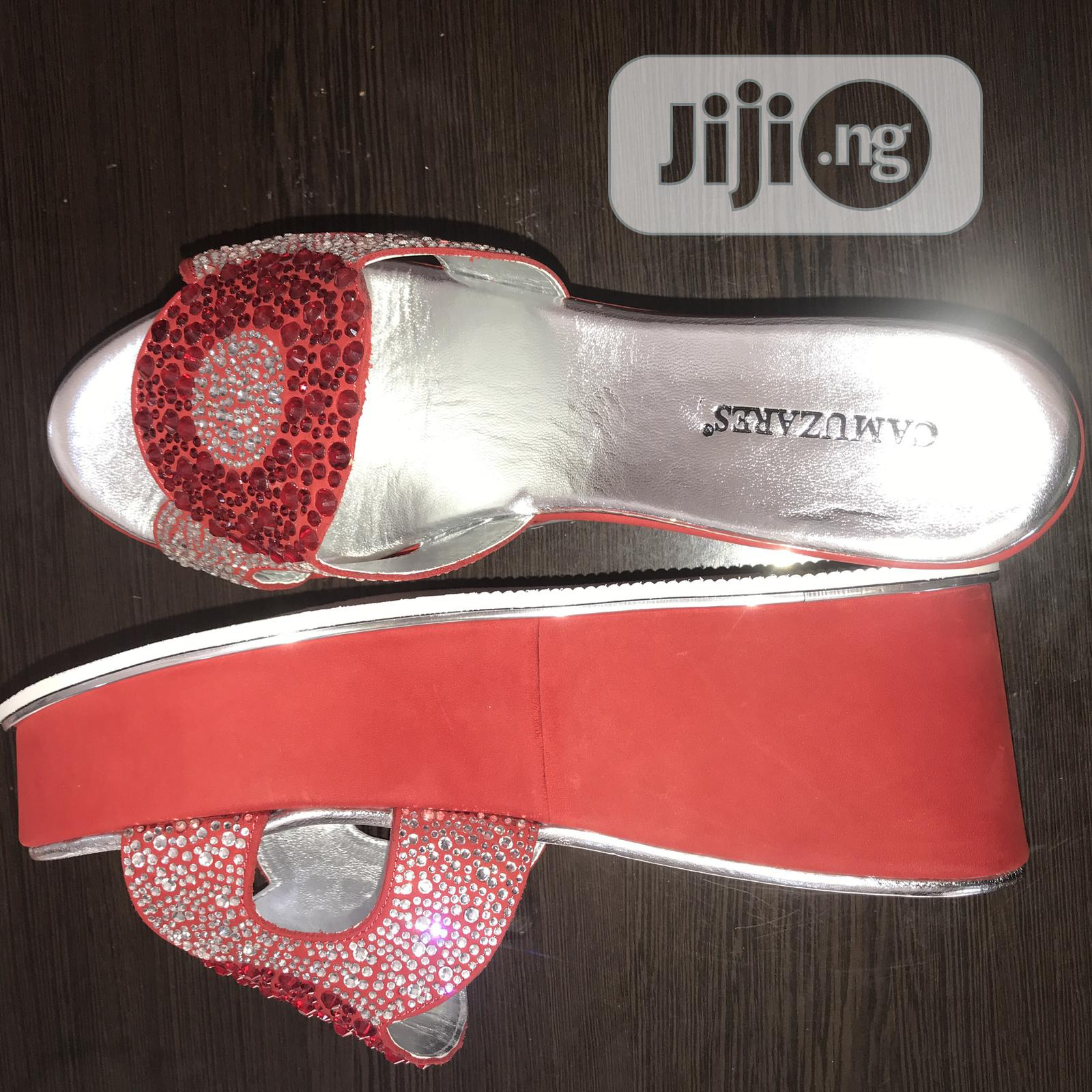 Quality Women Slippers | Shoes for sale in Garki 2, Abuja (FCT) State, Nigeria