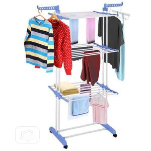 Three Layer Baby Drying Clothe Hanger | Children's Furniture for sale in Lagos State, Agege