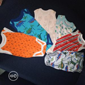 Baby Pin Under Singlet | Children's Clothing for sale in Ondo State, Akure