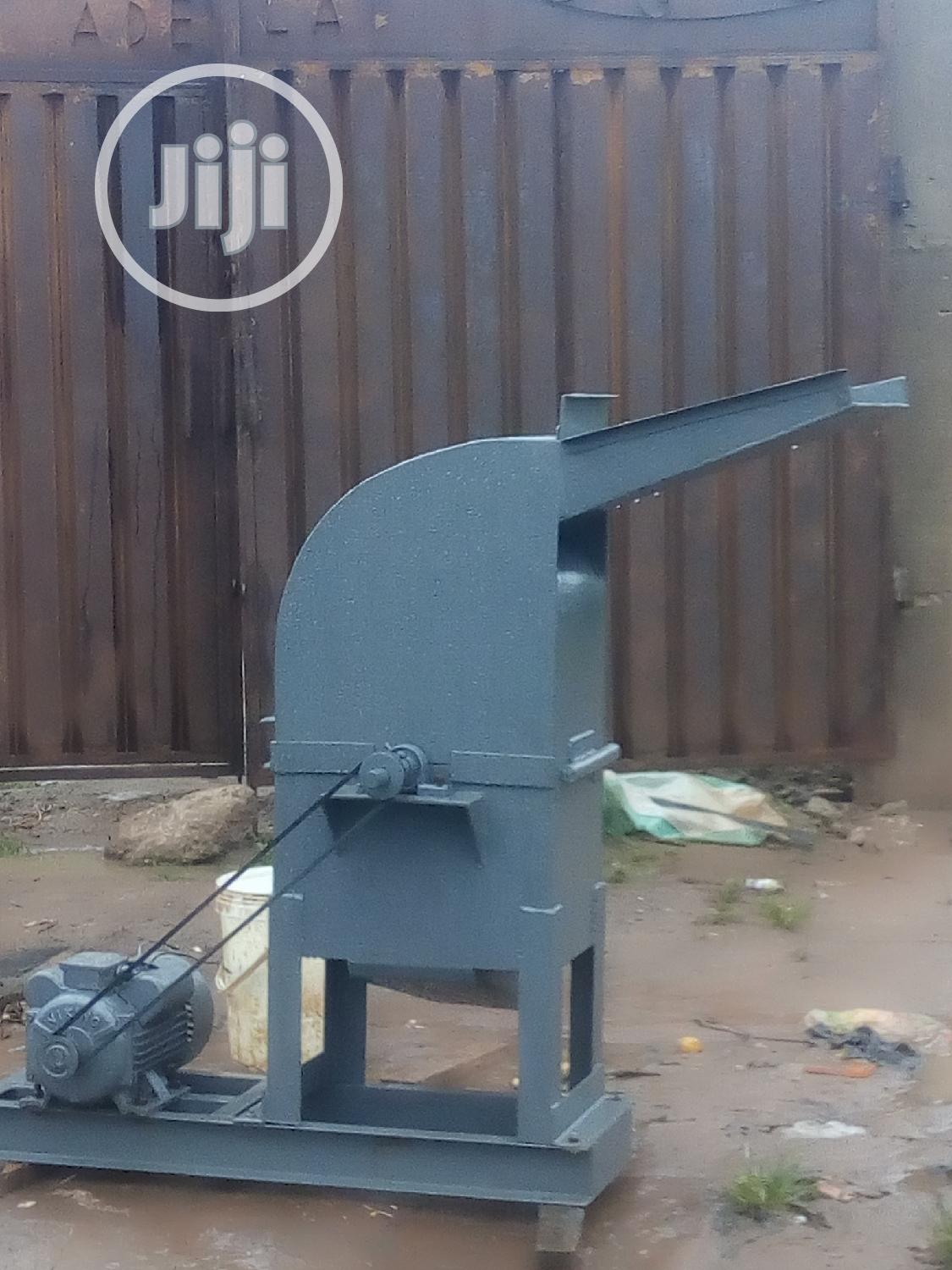Hammer Mill | Farm Machinery & Equipment for sale in Alimosho, Lagos State, Nigeria