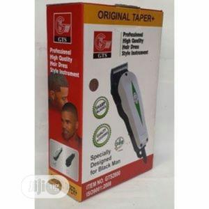 Gts Super Taper Professional Hair Cut/Shaving Clipper   Tools & Accessories for sale in Lagos State, Lagos Island (Eko)