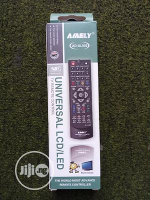 Universal LED/LCD Tv Remote | Accessories & Supplies for Electronics for sale in Lagos State, Surulere