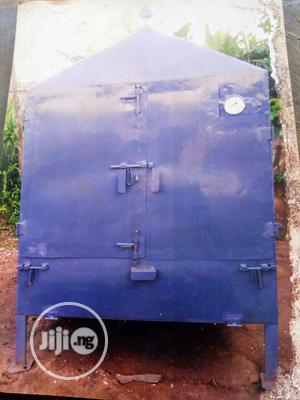 250kg Fish Smoking Kilns   Farm Machinery & Equipment for sale in Lagos State, Alimosho