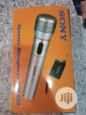 Microphone | Audio & Music Equipment for sale in Lagos State, Surulere