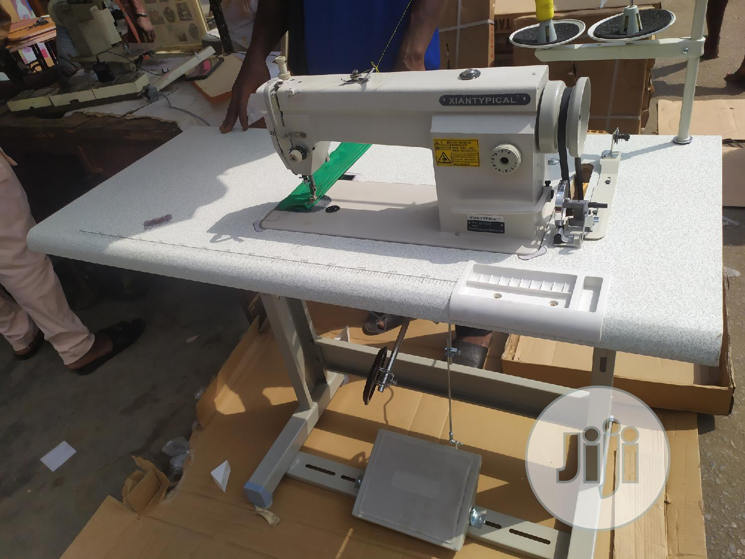 Archive: XIANTIPICAL Industrial Straight Sewing Machine
