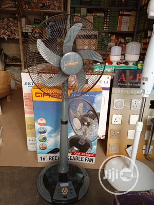 Rechargeable Solar Fan | Home Appliances for sale in Abuja (FCT) State, Kubwa
