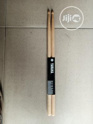 Yamaha Drum Stick | Musical Instruments & Gear for sale in Lagos State, Surulere