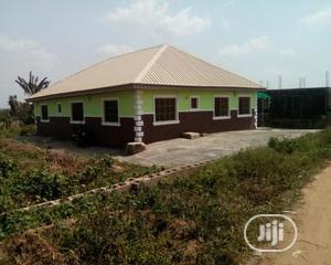 4 Bedroom Bungalow At Jerinyin Area Akobo Ibadan.   Houses & Apartments For Sale for sale in Ibadan, Akobo