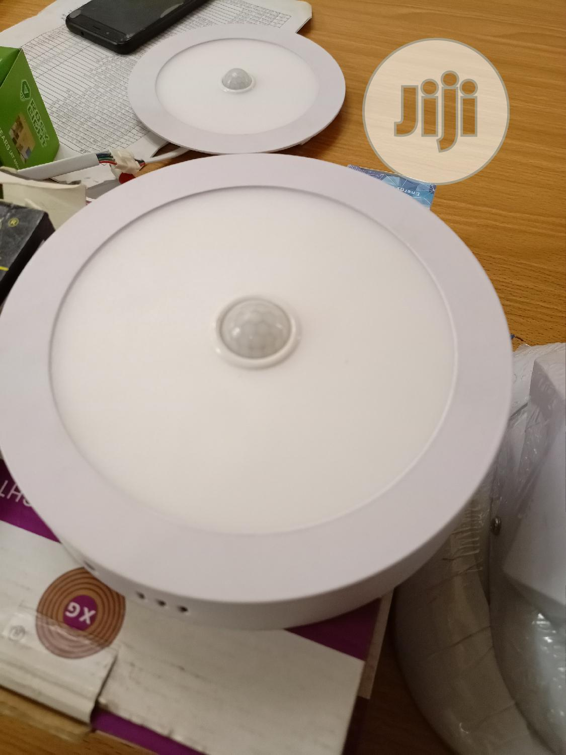 Motion Sensor Pop LED Light   Home Accessories for sale in Kubwa, Abuja (FCT) State, Nigeria