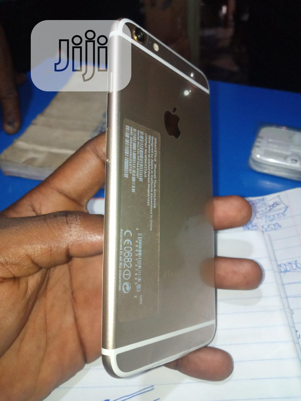 New Apple iPhone 6 16 GB Gray | Mobile Phones for sale in Benin City, Edo State, Nigeria