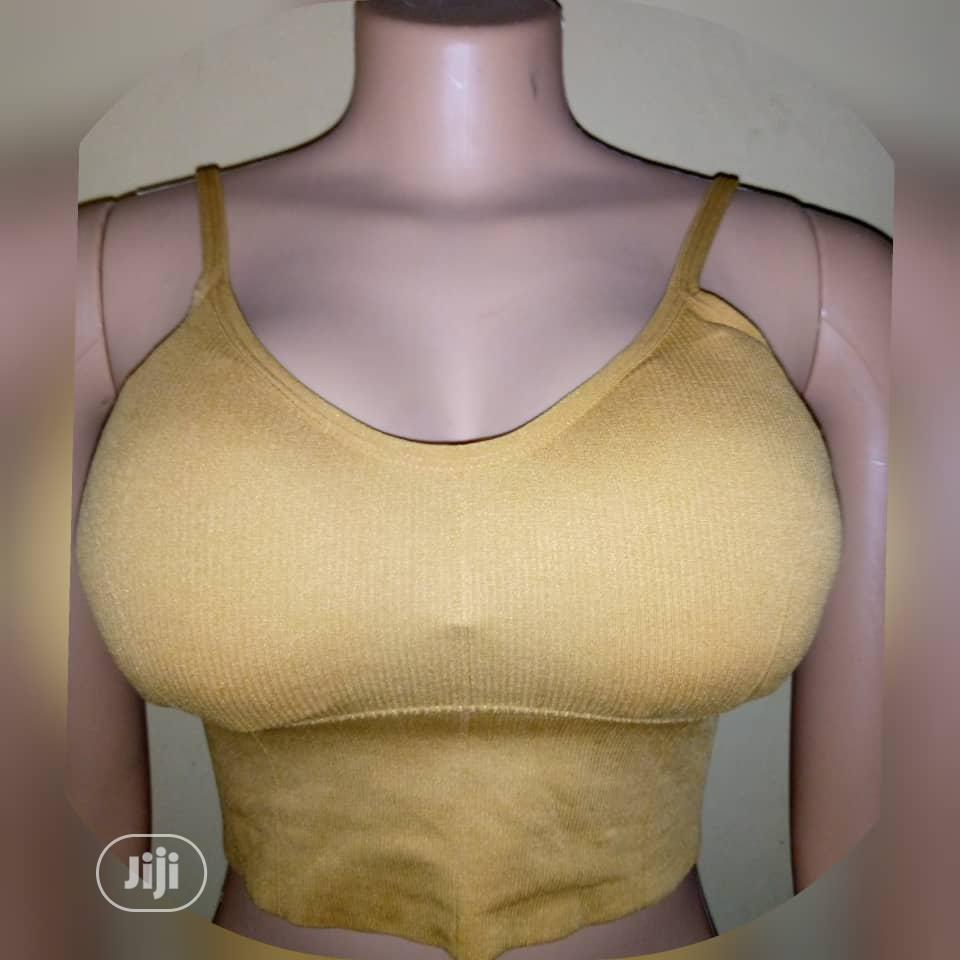 Tube Camisole | Clothing for sale in Egbeda, Oyo State, Nigeria