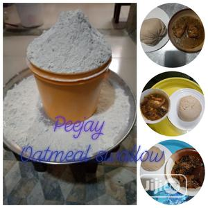Oatmeal Swallow | Meals & Drinks for sale in Lagos State, Agboyi/Ketu
