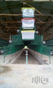 Hopico Intergrity Cage   Farm Machinery & Equipment for sale in Lagos State, Ikotun/Igando