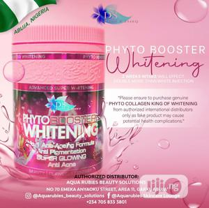 Phyto Collagen Whitening Booster | Vitamins & Supplements for sale in Abuja (FCT) State, Central Business District