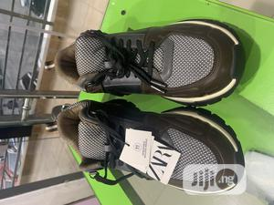 Brand New Zara Rugged Soul Canvas | Shoes for sale in Abuja (FCT) State, Wuse 2
