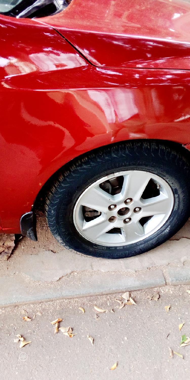 Archive: Kia Cerato 2010 Red
