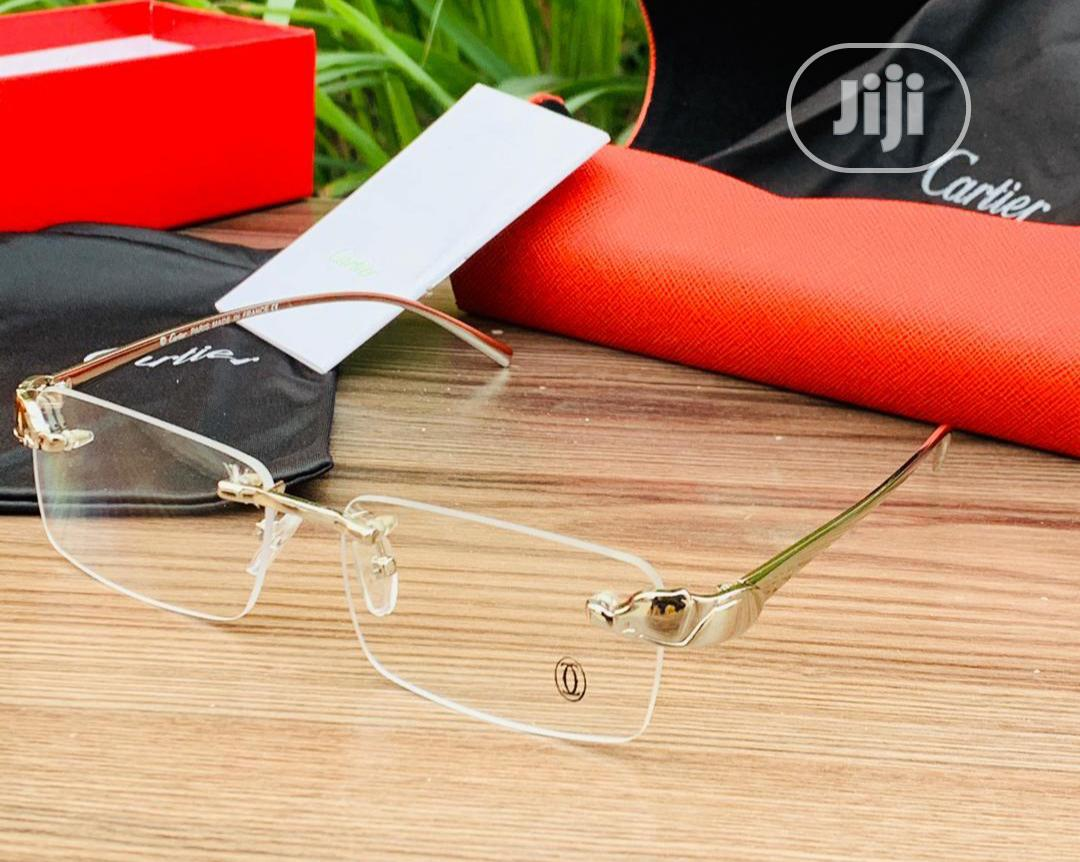 Authentic Cartier Glass | Clothing Accessories for sale in Lagos Island (Eko), Lagos State, Nigeria