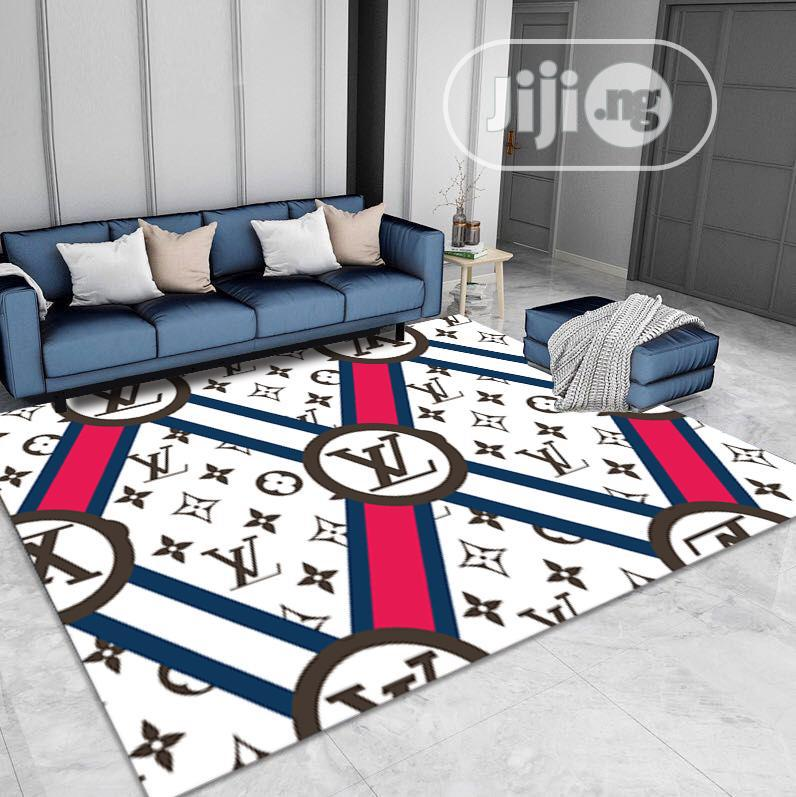 Classic Center Rug for Home Beautification   Home Accessories for sale in Lagos Island (Eko), Lagos State, Nigeria