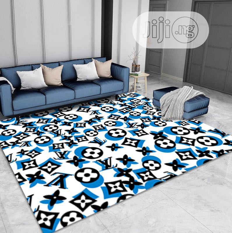 Classic Center Rug for Home Beautification | Home Accessories for sale in Lagos Island (Eko), Lagos State, Nigeria