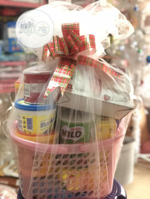 Packed Hamper   Meals & Drinks for sale in Lagos State, Surulere
