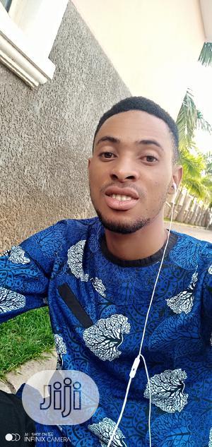 Am Samuel Musa,Studied Mechanical Engineering. | Internship CVs for sale in Abuja (FCT) State, Asokoro