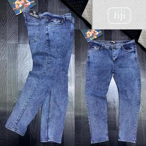 Original and Matured Off White Jeans   Clothing for sale in Lagos State, Lagos Island (Eko)