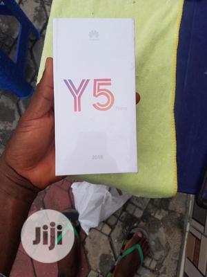 New Huawei Y5p 32 GB Black | Mobile Phones for sale in Lagos State, Ajah