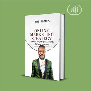 Online Marketing Strategy: Proven Ways to Gain Visibility   Books & Games for sale in Lagos State, Alimosho