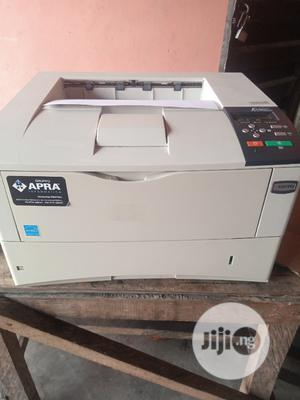 Kyocera Ecosys 6950DN Printer A3 Black and White   Printers & Scanners for sale in Lagos State, Surulere