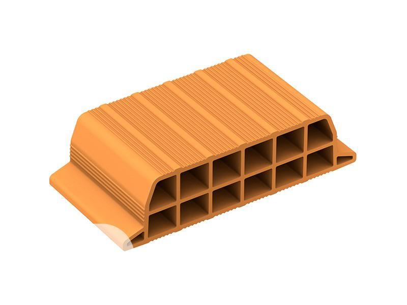 Deck Clay Block