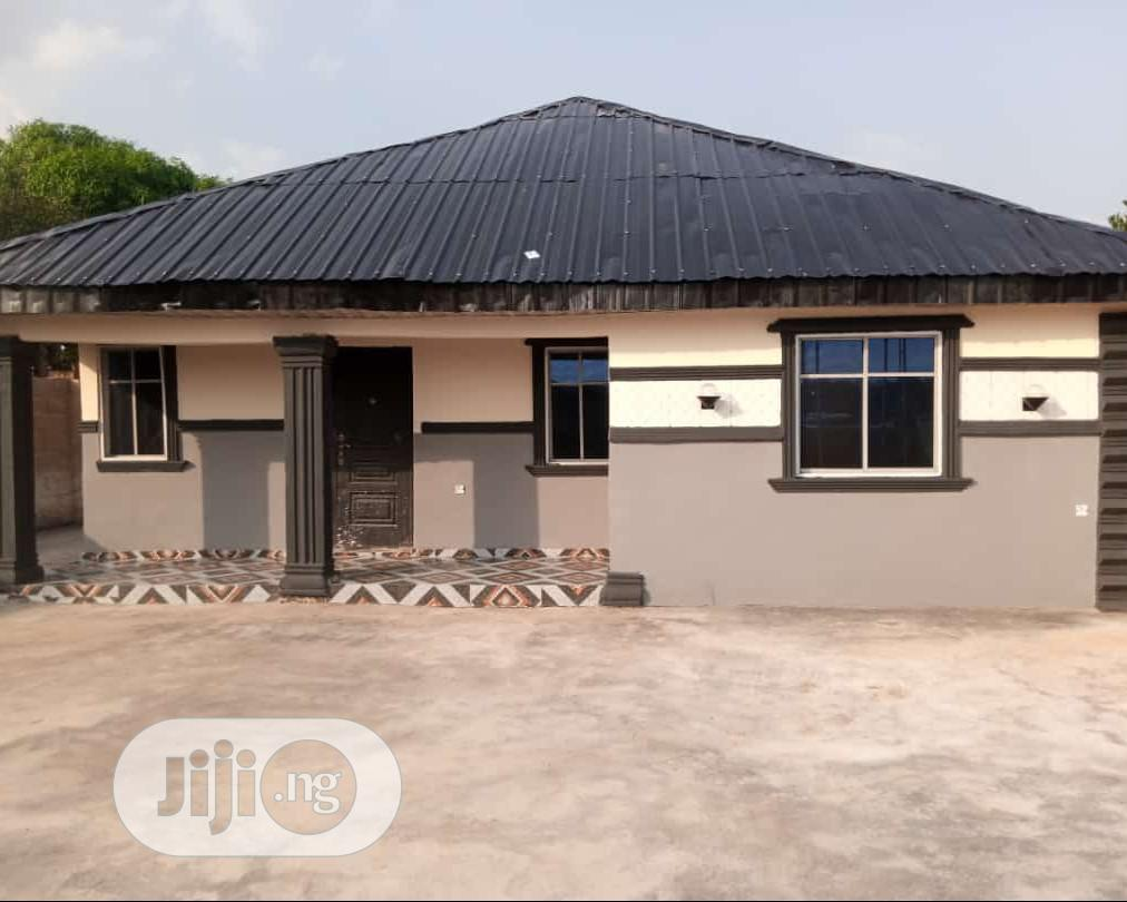 3 Bedroom Bungalow for Sale at Alakia Isebo